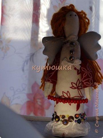 продолжение темы ангелов.....) фото 12