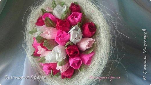 У кого что, а у меня весна!)))  фото 1