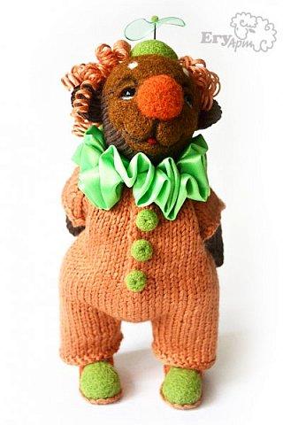 Мишка Тедди Брауни фото 11
