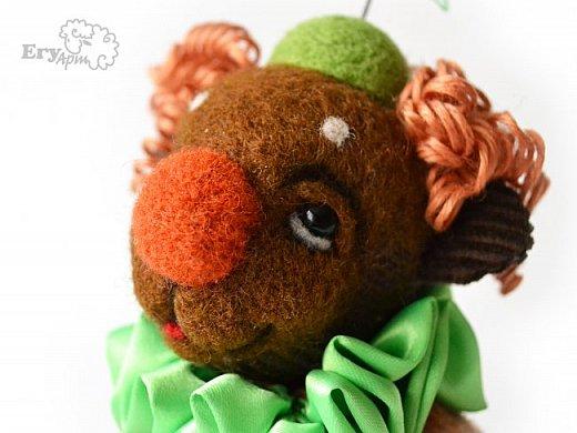 Мишка Тедди Брауни фото 8
