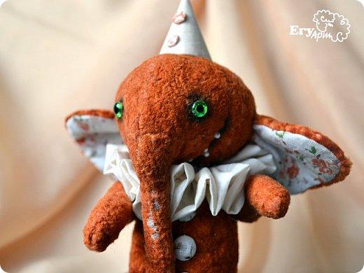 Слоник крейзи Тобби фото 3