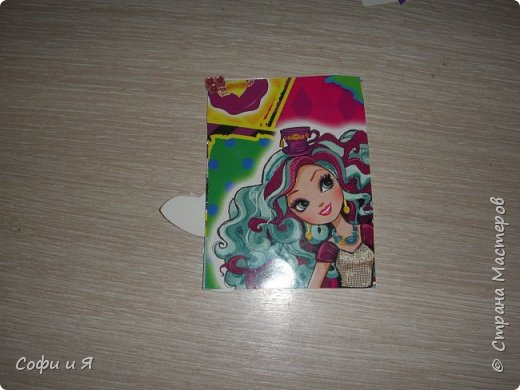 Карточки АТС готовы!!! Название Романтика 1 для-Анна Пудовкина 2 для- фото 4