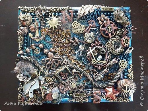 Морские секреты. фото 5