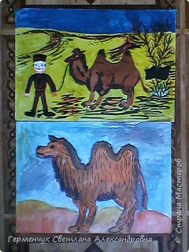 Это рисунки моих талантливых  ребят (3-4 класс),Костя Н.,Егор Л. фото 5