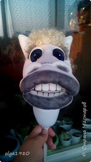Принц на белом коне фото 7