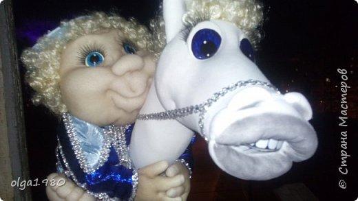 Принц на белом коне фото 2