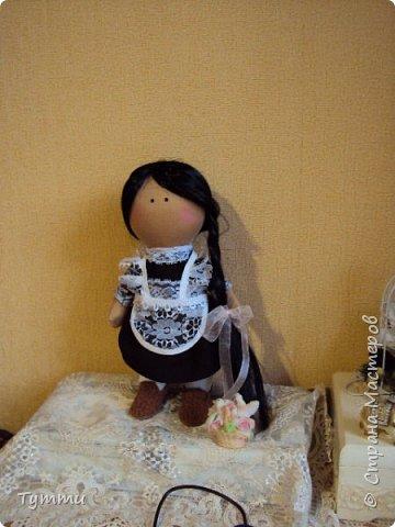 Дорогие друзья выставляю на ваш суд первую свою работу, моя хорошая знакомая выходит замуж в сентябре и попросила сделать для неё вот такой наборчик к свадьбе... фото 21