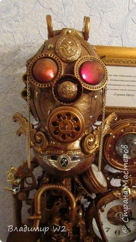 Таймпанк (англ. timepunk) — поджанр научной фантастики, моделирующий мир стоящий на каком-то ином технологическом уровне, что подразумевает иные законы социума. фото 20
