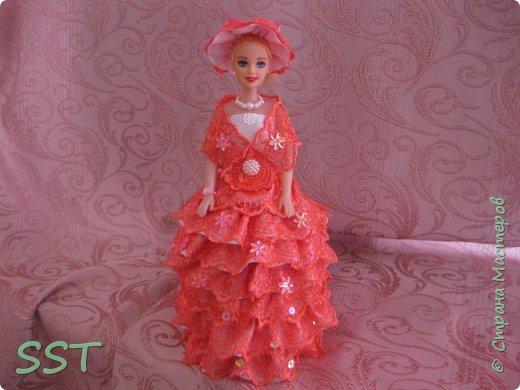 Куклы-шкатулки фото 2