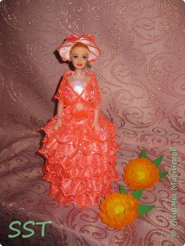 Куклы-шкатулки фото 1