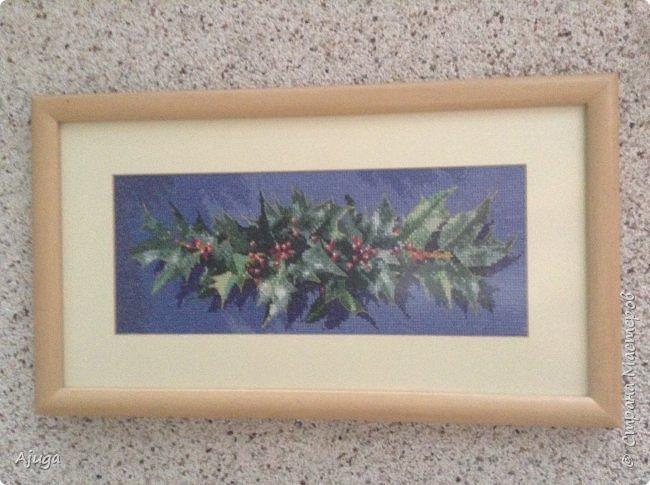 Сегодня покажу картины с цветочными мотивами.Первая- подсолнухи.К сожалению фото загружаются ,, лёжа,,, а у меня они висят вертикально. фото 5