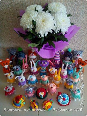 Любимые игрушки Антоновой Катюшки)))) фото 38