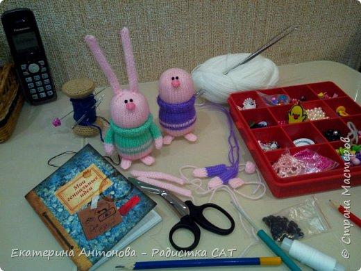 Любимые игрушки Антоновой Катюшки)))) фото 17