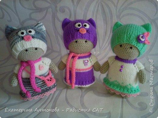 Любимые игрушки Антоновой Катюшки)))) фото 11