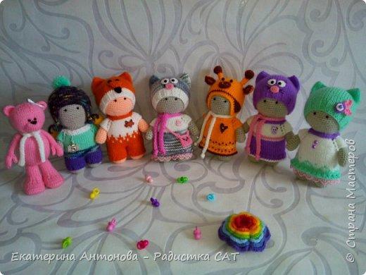 Любимые игрушки Антоновой Катюшки)))) фото 10