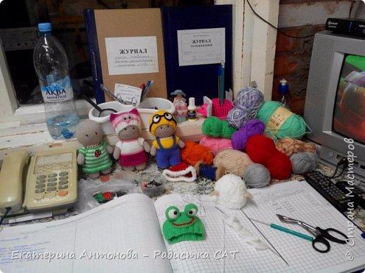 Любимые игрушки Антоновой Катюшки)))) фото 26