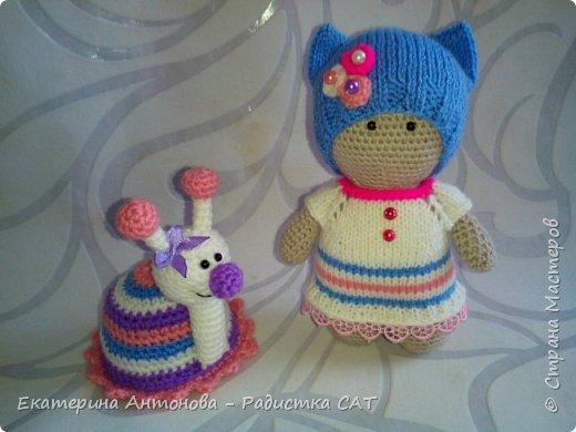 Любимые игрушки Антоновой Катюшки)))) фото 32