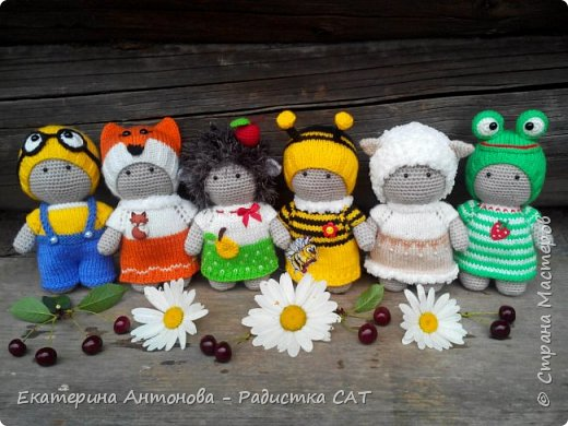 Любимые игрушки Антоновой Катюшки)))) фото 1