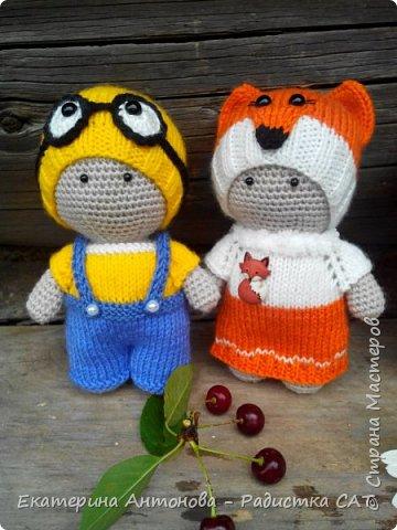 Любимые игрушки Антоновой Катюшки)))) фото 8