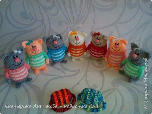Любимые игрушки Антоновой Катюшки)))) фото 19