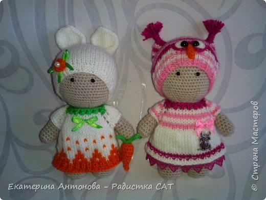 Любимые игрушки Антоновой Катюшки)))) фото 14
