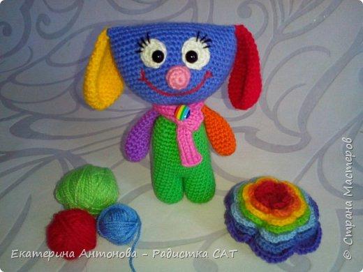 Любимые игрушки Антоновой Катюшки)))) фото 21