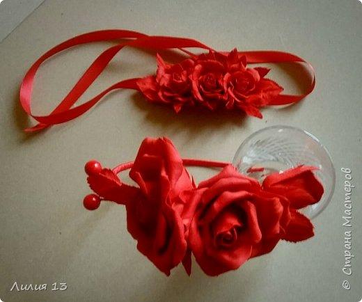 Корзинка для подарков. фото 9
