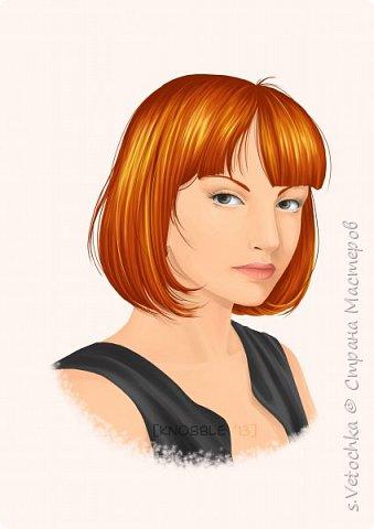 Часть рисунков выполнено карандашом и маркерами на бумаге, а часть в графическом редакторе. фото 9