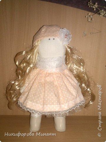 Мои новые куколки фото 2