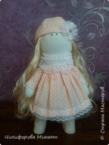 Мои новые куколки фото 4