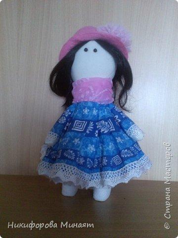 Мои новые куколки фото 1