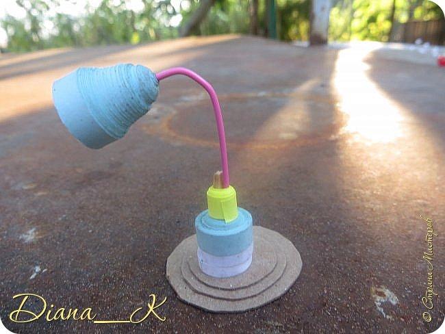 -вот такая вазочка из пуговок, бусинок,блесток и милой штуковины из бантика фото 8