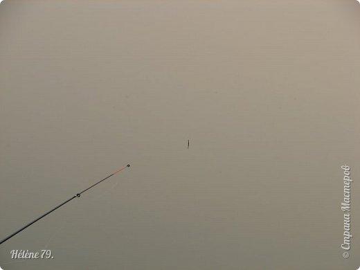 """""""С утра сидит на озере   Любитель-рыболов,  Сидит, мурлычет песенку,  А песенка без слов...  Здравствуйте, дорогие жители нашей замечательной СМ! Приглашаю ВАС на утреннюю рыбалку :) фото 22"""