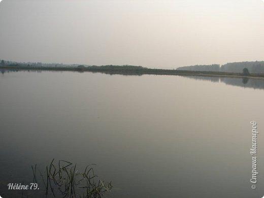 """""""С утра сидит на озере   Любитель-рыболов,  Сидит, мурлычет песенку,  А песенка без слов...  Здравствуйте, дорогие жители нашей замечательной СМ! Приглашаю ВАС на утреннюю рыбалку :) фото 32"""