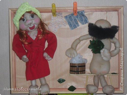 Заказ панно для бани. фото 1