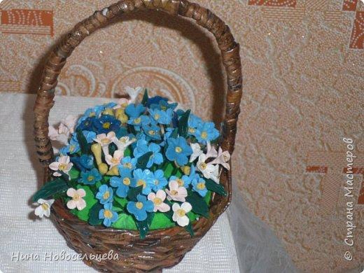 Для Татьяны. Это любимые цветы ее мамы. фото 1