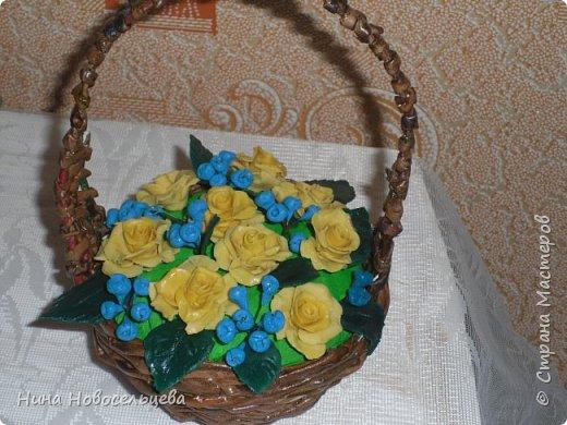 Для Татьяны. Это любимые цветы ее мамы. фото 3