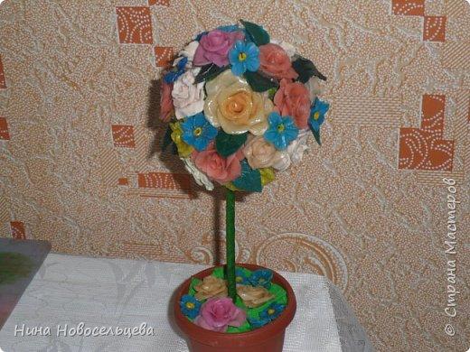 Для Татьяны. Это любимые цветы ее мамы. фото 5
