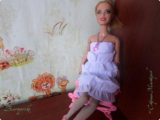 привет всем! эту одежду я сшила давно,сейчас уже похолодало для платьев, ну и что, смотрите: фото 7