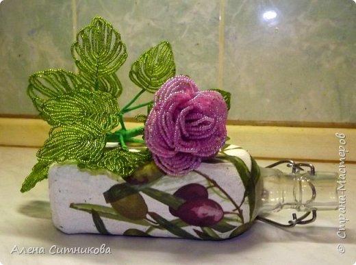 Бокаловидная роза фото 3