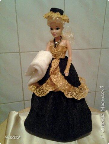Куколка-шкатулка и много чего еще... фото 16