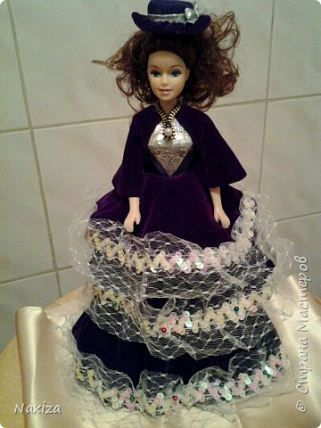 Куколка-шкатулка и много чего еще... фото 19