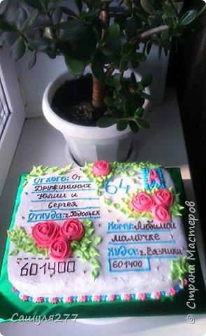 Доброе утро, Страна!!! Продолжаю загружать блог, теперь дошла очередь до июльских тортиков. Их совсем немного, т.к. в июле я ездила на Алтай и 2 недели тортики не делала. Кому интересно, фото отпуска можно посмотреть здесь https://stranamasterov.ru/node/1043837 или здесь https://ok.ru/aleksandra.sheevakochneva/album/834996995082 А теперь тортики фото 19