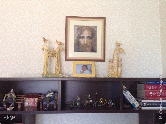 Лик Христа с Плащаницы. фото 4