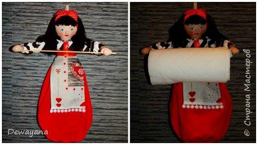 Мои первые заказики - куколки украиночки. фото 24
