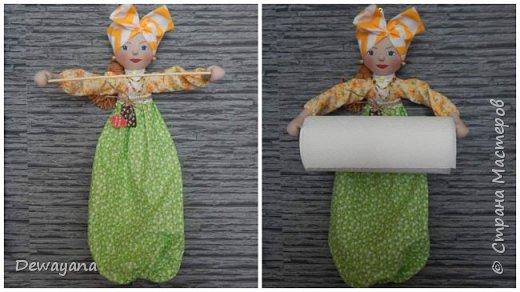 Мои первые заказики - куколки украиночки. фото 27
