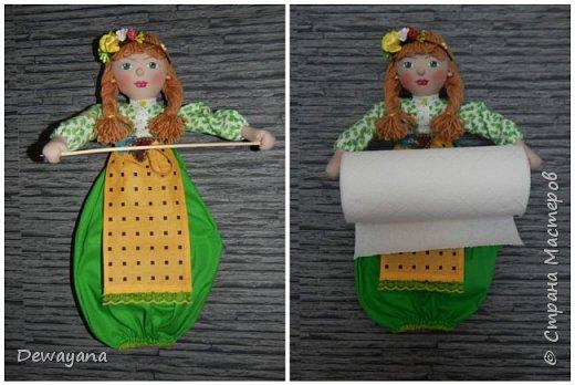 Мои первые заказики - куколки украиночки. фото 18