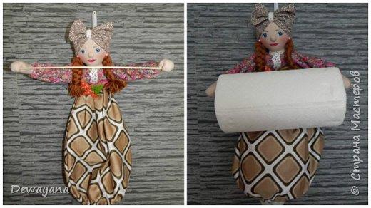 Мои первые заказики - куколки украиночки. фото 26