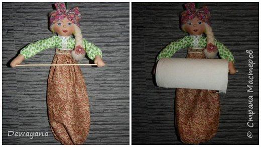 Мои первые заказики - куколки украиночки. фото 30