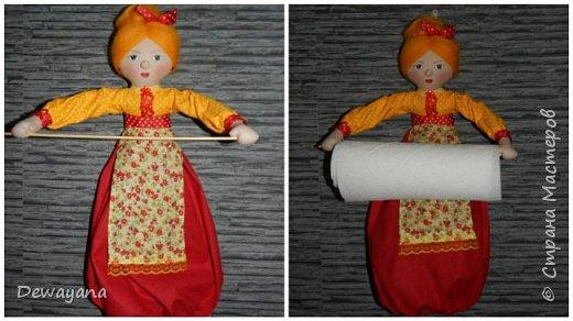 Мои первые заказики - куколки украиночки. фото 28